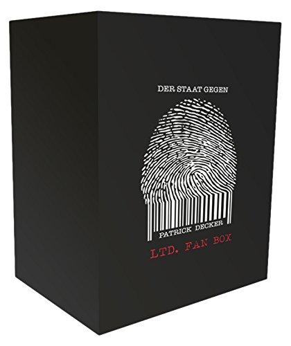 Fler - Der Staat Gegen Patrick Decker [limit.best-Of-Box] - Zortam Music