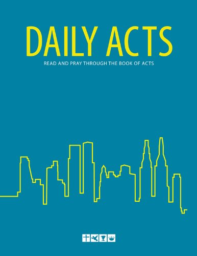 Daily Acts