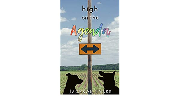 High on the Agenda - Kindle edition by Jackson Tyler ...