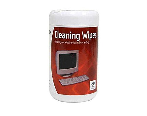 Belkin F8E633 Computer Cleaning Wipes
