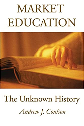 market education the unknown history studies in social philosophy and policy book 21