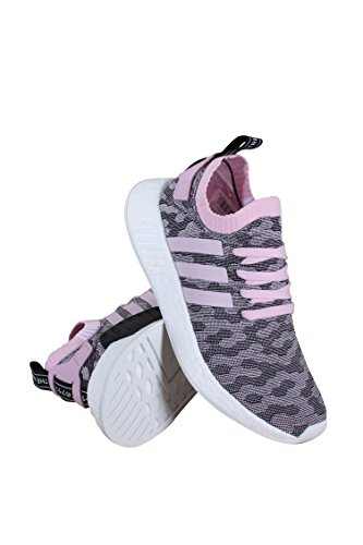 adidas NMD_R2 PK WOMENS Wonder PinkBlack