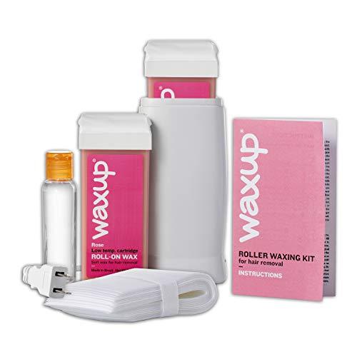 waxup Roller Waxing Kit