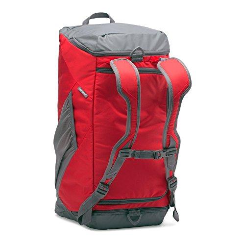 Duffel Backpack Bag - 6