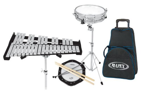 Top 4 best mapex percussion bell kit