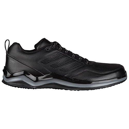 (アディダス) adidas Speed Trainer 3.0 メンズ ベースボールシューズ [並行輸入品] B07897QCQJサイズ 31cm (US 13)