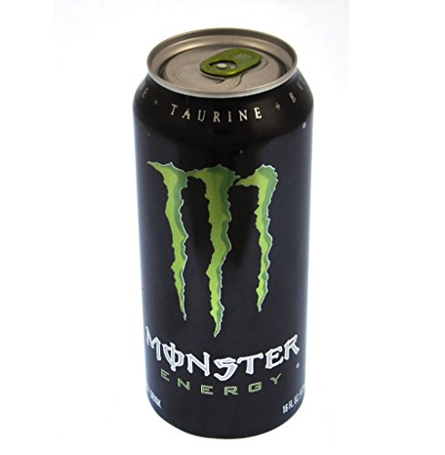 Energy Drink Branded Monster Disguised product image