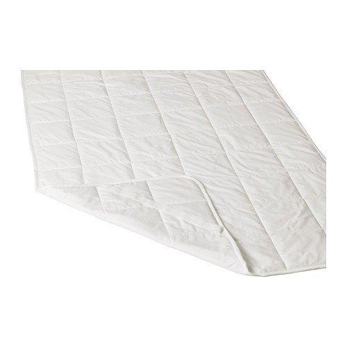 Ikea mynta ingeridas Colchón en Color Blanco; (140 x 200 cm): Amazon.es: Hogar