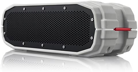 BRAVEN BRV-X Portable Wireless Bluetooth Speaker 12 Hour Playtime Waterproof Built-in 5200 mAh Power Bank Charger
