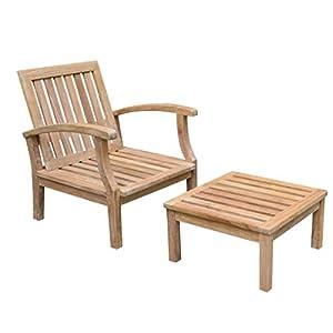 41is6JqCn8L._SS300_ Teak Lounge Chairs & Teak Chaise Lounges