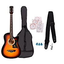 Minimum 60% off on Juârez Guitars and Accessories
