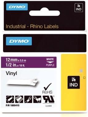 DYMO 1805415 cinta para impresora de etiquetas - Cintas para ...