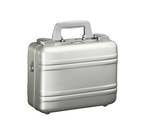 Zero Halliburton Aluminum Camera Case (SMALL) ()