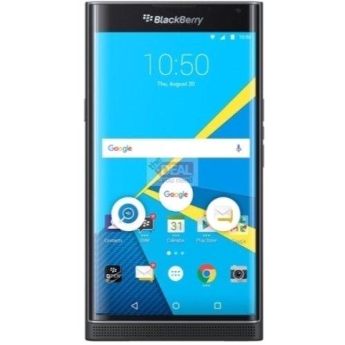 T-Mobile BlackBerry Priv (Black)