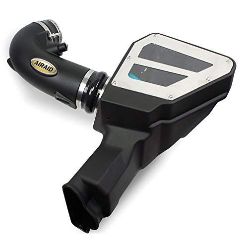 Airaid 453-328 MXP Blue Cold Air Intake System with Dry Filter