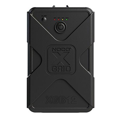 NOCO XGrid XGB12 Rugged Battery