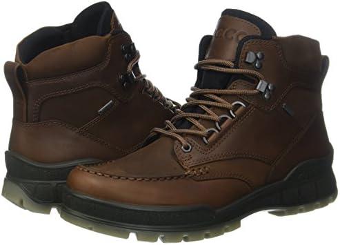 ECCO Men's Track 25 High Gore-tex Hiking Boot