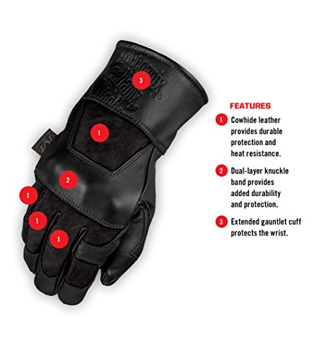 The 8 best welding gloves for motorcycle