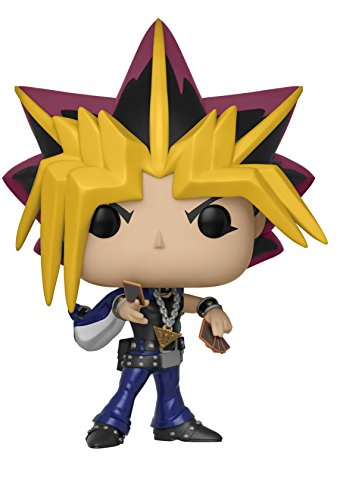 Freaks And Geeks - Yu Gi Oh Funko Pop Vinyl 387 Yami Yugi