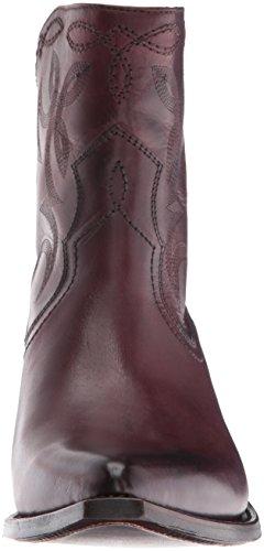 Women's Western Size Frye Bordeaux Boot One Whiskey Ogqzqfd