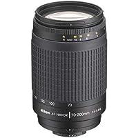 Nikon 70-300/4-5.6 G AFD Nikkor Zoom Lens