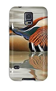 New Arrival Bird For Galaxy S5 Case Cover