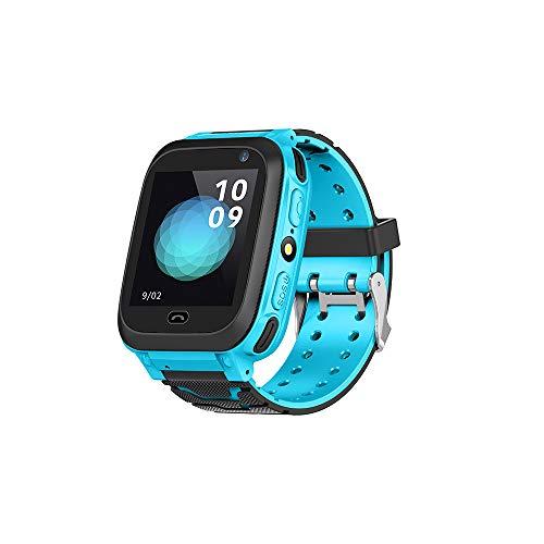 Choosebuy Kids Smart Watch, Touch Screen Sports Smart Wristw