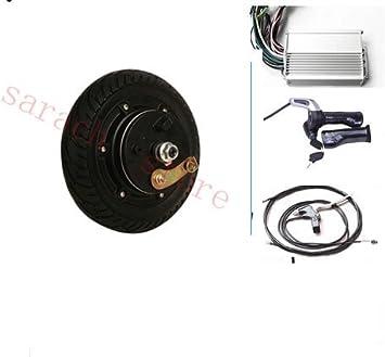 sarach store 8 pulgadas 450 W 36 V eléctrico Roller piezas de ...