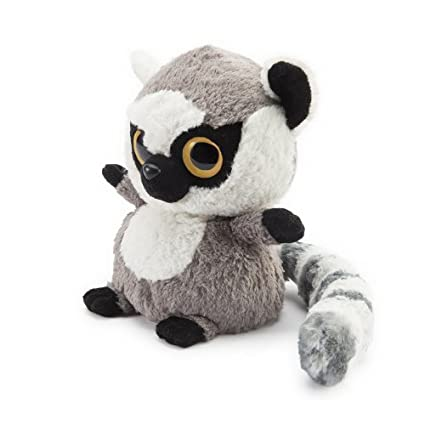 Peluche climatizado Lemmee Lemur Yoohoo & Friends 25cm