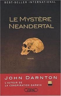 Le mystère Neandertal par Darnton