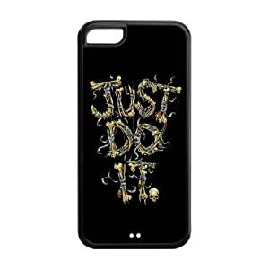 Lmf DIY phone caseFashion Just Do It Personalized iphone 4/4s Rubber Silicone Case Cover -CCINOLmf DIY phone case