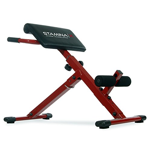 Stamina X Hyper Exercise Bench by Stamina