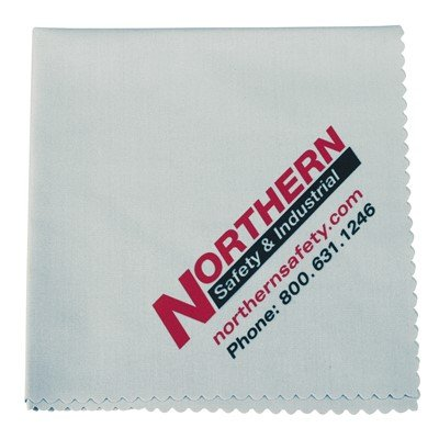 Northern Safety Multi-Purpose Lens Cleaning Cloth (50 Pack)