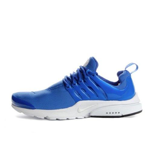 new concept aaaa9 4d0ed ... real nike air presto blau weiß xxxs 032bf e2f79