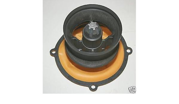 IMPCO AV1-14-2 REPAIR REBUILD DIAPHRAGM VALVE ASSEMBLY 100 125 MIXER CA100 CA125