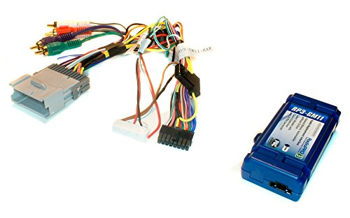 PAC RP3-GM11 Radio Replacement Interface for Select GM Vehicles without On-Star (Interface Star)