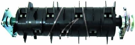 Rodillo de Escarificación Completo para Wolf-Garten UV 35B, UV 30EV