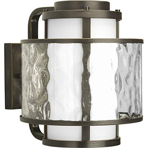 Bay Court Outdoor Collection One-Light Wall Lantern
