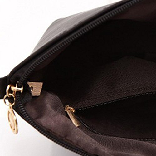 Mini Women Bescita Bags Black Cross Bag Messenger Shoulder Pattern Bags Women IwqpAYnqRx