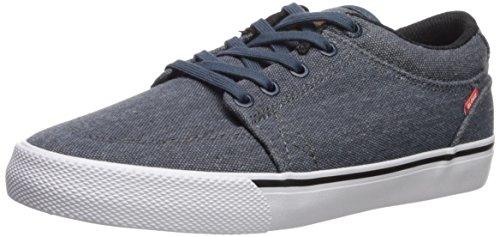 Globe Hombres Gs-kids Skate Shoe Pizarra Azul Lona