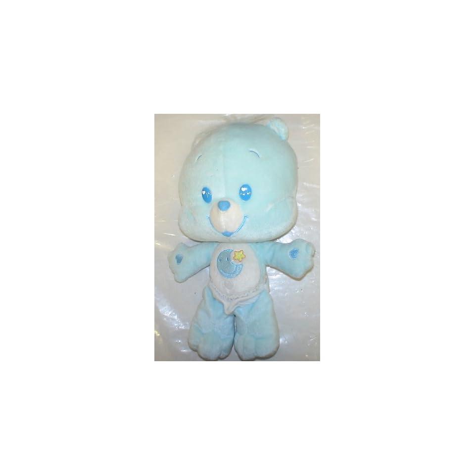 Care Bears Baby Bedtime Bear Plush 10 Doll Toys & Games