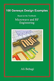 Microwave and rf engineering a simulation approach with keysight 100 genesys design examples based on the textbook microwave and rf engineering fandeluxe Gallery