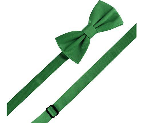 Mans M Ladeheid Dark 12cm x Bow 6cm Green Tie dHttq