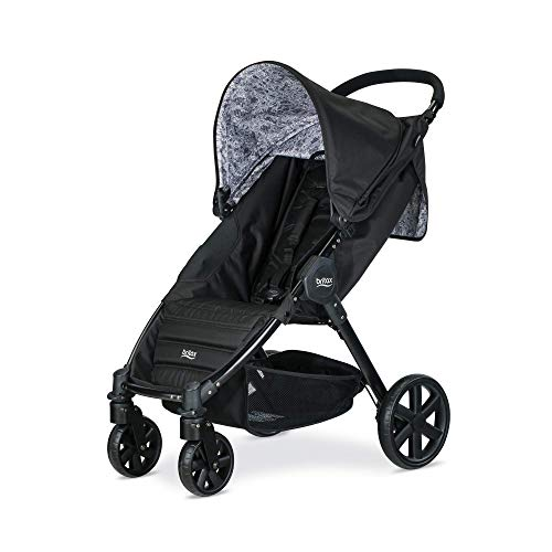 The 6 best britax pathway stroller sketch for 2020