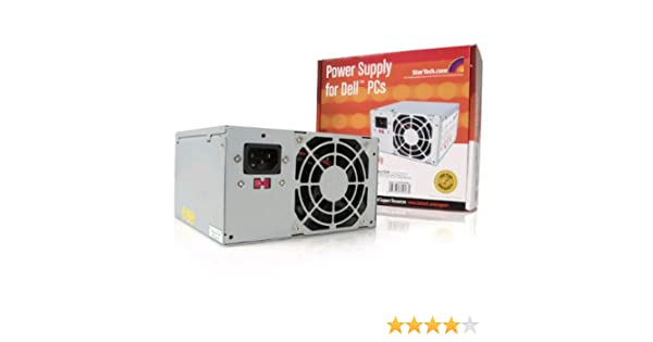 This 300W Power Supply is Designed As A Replacement for Specific Proprietary Del