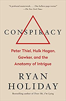 image Ryan Holiday