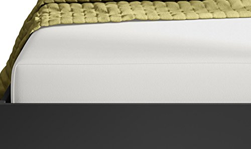 Signature Sleep Memoir 8 Inch Memory Foam Mattress with CertiPUR-US certified foam, Full