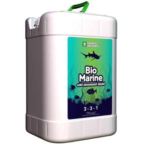 General Organics BioMarine, 6-Gallon by General Organics