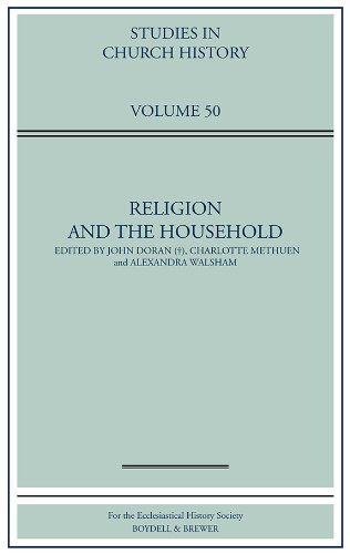Read Online Religion and the Household (Studies in Church History) PDF