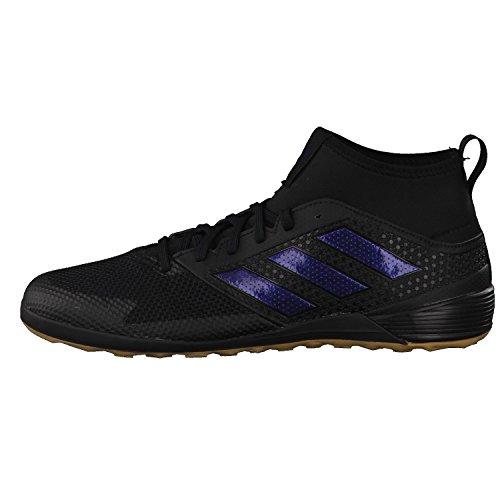 adidas Ace Tango 17.3 In, Zapatillas de Deporte para Hombre Varios colores (Negbas / Negbas / Negbas)